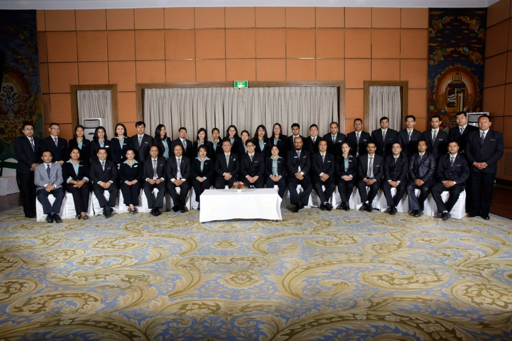 Building Relation with Brihat Group 2016