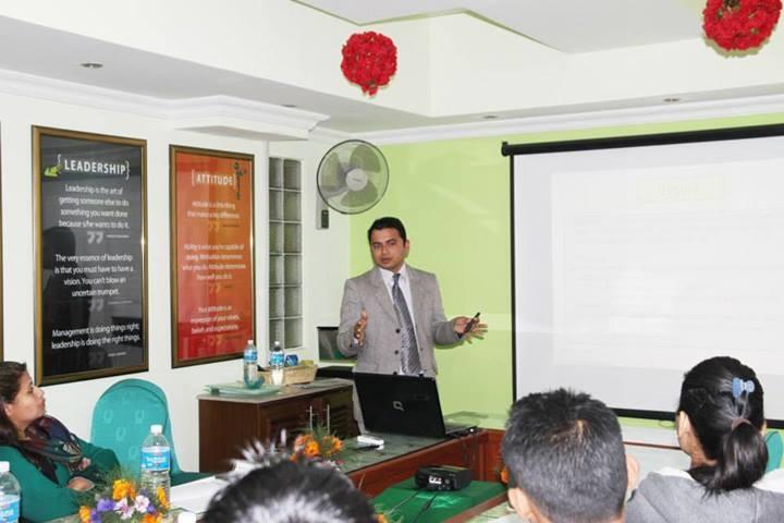 Er. Rakshyak Devkota, CEO, Brihat Developers & Builders Pvt. Ltd.
