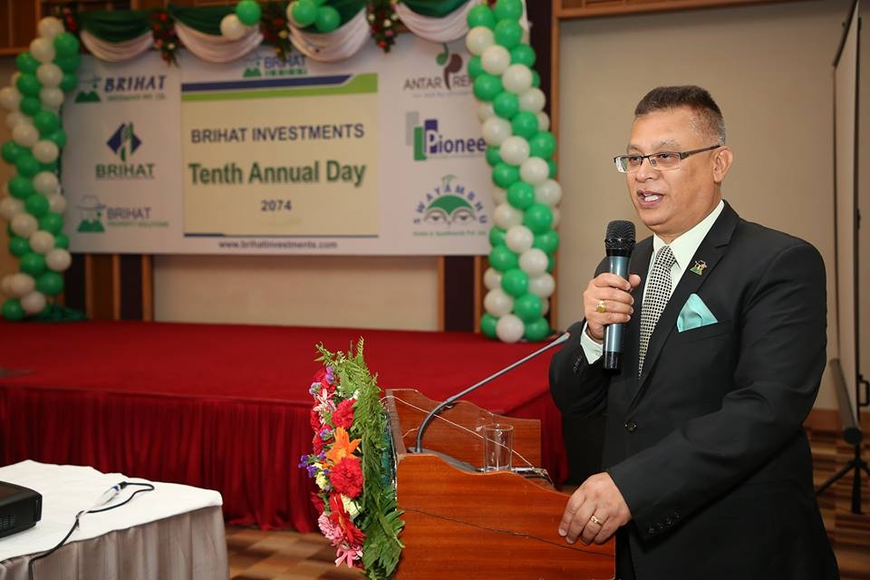 10th Annual Day