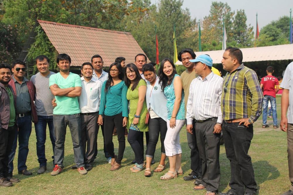 Brihat Group Picnic 2016