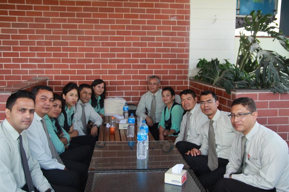 Group Meet