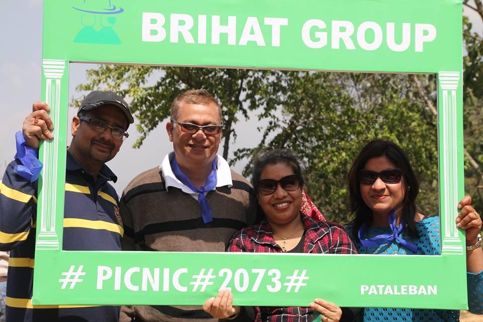 Brihat Group Picnic 2073